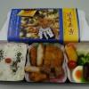 【大相撲】鶴竜プロデュースの「鶴竜弁当」は肉だらけ