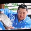 永谷園の遠藤出演CM第三弾「夏は冷やしで編」、永谷園とのコラボ浴衣に注目