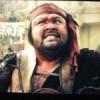 映画「テルマエ・ロマエⅡ」で、元・横綱「曙」(あけぼの)の演技が上手すぎてびっくり