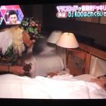 テレビ番組「マツコとマツコ」でDJ KOO(ディージェイ・コー)が用意した菓子折が六花亭