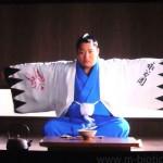 【大相撲】遠藤が永谷園CM「いざ!」篇でキリッと男らしくかっこいい