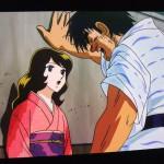 アニメ「暴れん坊力士!! 松太郎」で「壁ドン」~面白くなってきたのにもうすぐ放送終了で寂しい