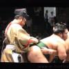 【大相撲】力士の廻しがほどけたとき、行司の所作が格好いい【髙安VS千代大龍】