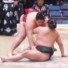 【大相撲】遠藤が十両で「下手捻り」で初白星!~立ち合い変化にも負けない上手い相撲【2016.3春場所】