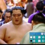 【大相撲】遠藤、ギリギリで負け越し。でもきっと万事「塞翁が馬」【2016.11九州場所】
